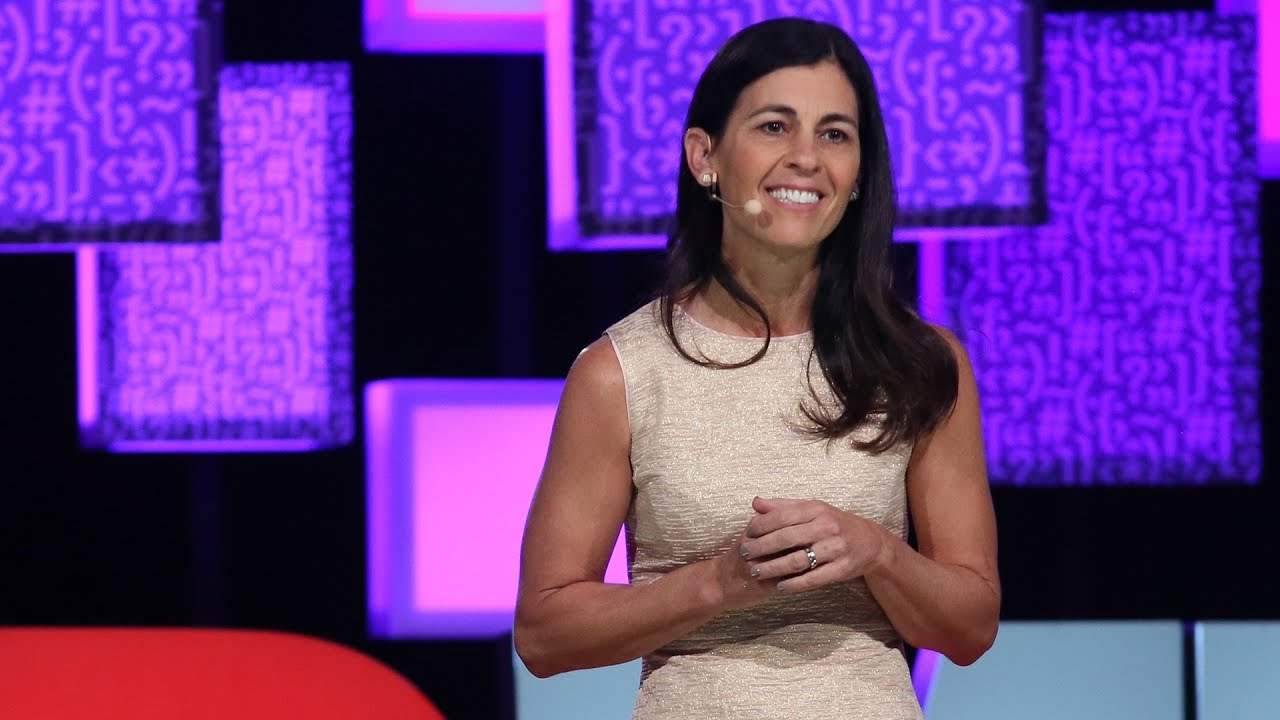 WATCH: Dr. Elizabeth Letourneau's TEDMED Talk About Preventing Child Sexual Abuse Before it Occurs