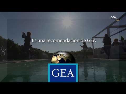 Grupo GEA - Promoción agencias de viajes