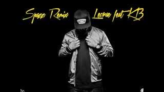 Spazz Remix - Lecrae feat KB