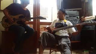 always with me always with you - joe satriani cover