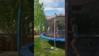 Show N Tell Tuesday Part 2 Trampoline Games