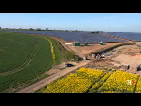 Energy Within Environmental Constraints | HarvardX on edX | Course About Video