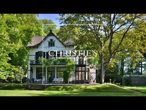 Buitenplaats 't Barge te Eefde | R365 Christie's International Real Estate
