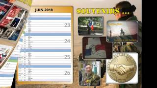 CSM2F Video Calendrier 2018