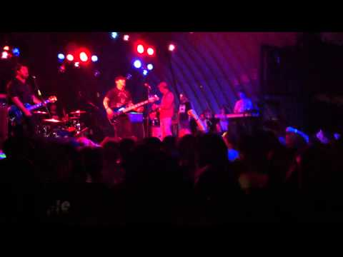 HOT WATER MUSIC - IT'S HARD TO KNOW - (LIVE AT KRAZY FEST 2011 - LOUISVILLE, KY)