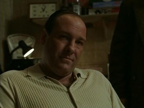Tony Soprano vs. idézetek