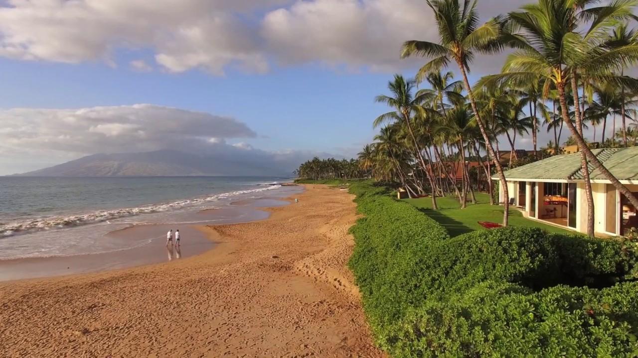 Maui Off Road >> 3244 S. Kihei Rd | Keawakapu Beach, Maui | MLS - YouTube