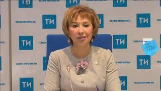 Назван размер ежемесячной выплаты при рождении первого ребенка в Татарстане