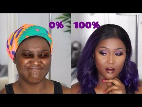 Download Youtube: DE 0% À 100% POUR LES FÊTES / CHOCOLATE GOLD TOO FACED / BEAUTY FOREVER