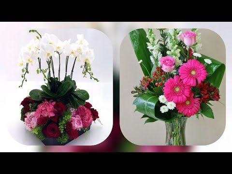 a-beautiful-flower-bouquet-decorating-arrangement-for-gifts-ideas-with-quotes