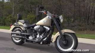 New 2014 Harley Davidson  Fat Boy Lo Motorcycle for sale