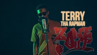 Terry Tha Rapman | ZoneOut Sessions [S03 EP01] | Freeme TV
