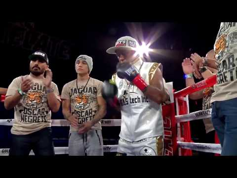 Oscar NEGRETE Vs. Raul HIDALGO | Full Fight | #RingTV
