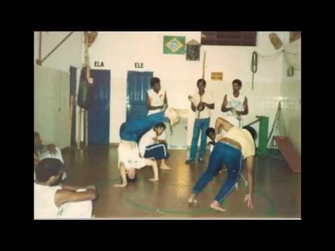 Fotos antigas da Anjos de Angola de Sjc