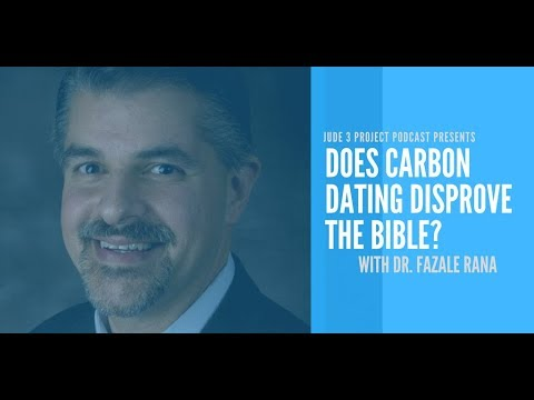 How to disprove carbon dating
