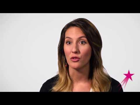 Social Entrepreneur: Believe in Yourself - Gabriela Rocha Career Girls Role Model