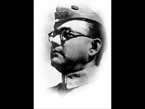 Subhash Chandra Bose Biography Pdf