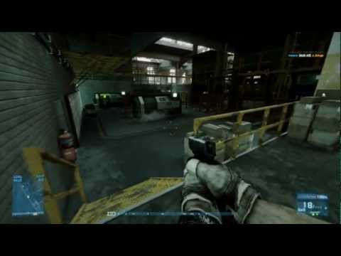 Battlefield 3: Close Quarters Live Commentary 1 [HD]