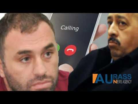 مكالمة مسربة تكشف ابتزاز عبدو سمار لشخصيات بأوامر من طحكوت