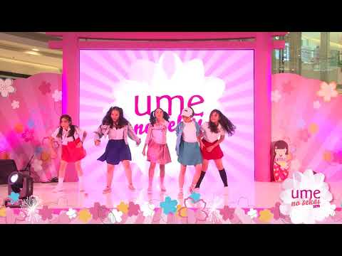 Ume No Sekai 2018 Dance Performance Day 2 - STEDS