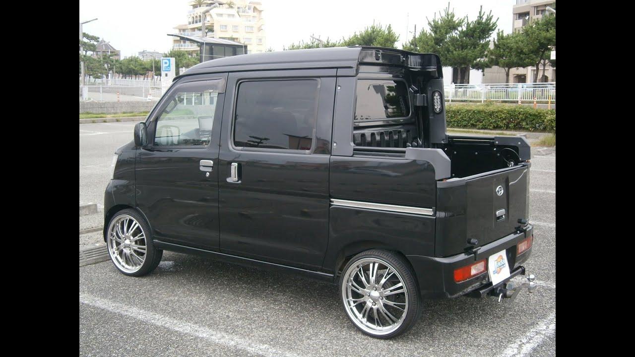 Ebay Suzuki Mini Trucks
