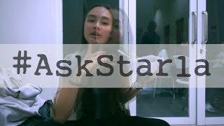 Video SURAT CINTA UNTUK STARLA (The Movie) - Ask Starla! (Caitlin Halderman) download MP3, 3GP, MP4, WEBM, AVI, FLV Januari 2018