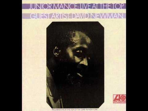 Junior Mance - That's All (Live at the Top...