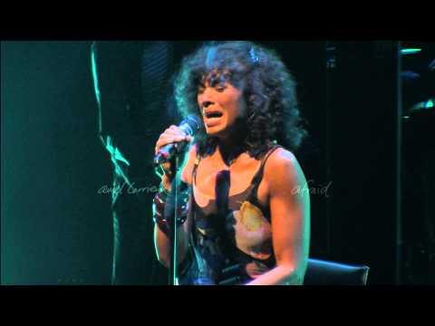 Amel Larrieux - Can I Come Up For Air - Live at The Howard Theatre