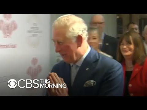 Prince Charles self-isolating after coronavirus diagnosis