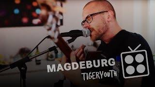 """MG KITCHEN TV """"Magdeburg"""" Tigeryouth"""