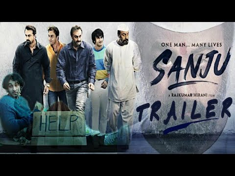 Sanju Movie trailer, Launch on this Date,Rishi Kapoor watched and Starts Crying