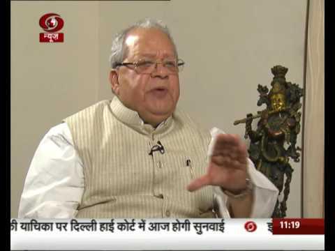 Do Saal Modi Sarkar: Exclusive interview with Union Minister Kalraj Mishra