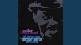 Gatemouth Boogie