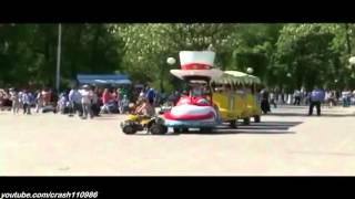 ▒ Приколы на дороге  Авторегистраторы  Смешнее смешного(, 2016-01-18T15:23:01.000Z)