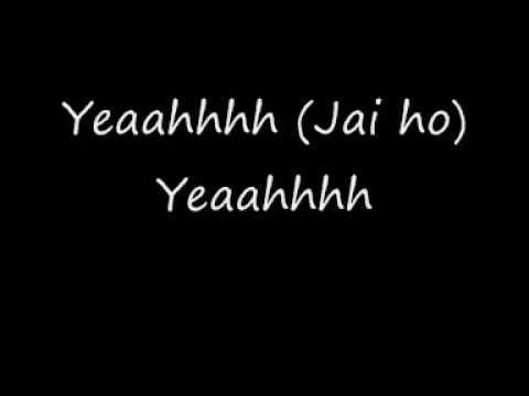 Pussycat DollsJai Ho,With Lyrics!