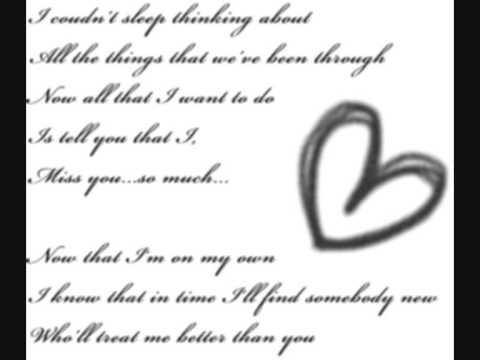 Mary J Blige - I Love You