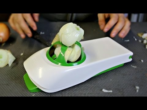 Thumbnail: 4 Onions Gadgets put to the Test