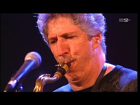 Yellowjackets - Estival Jazz Lugano 2006 (part 1)