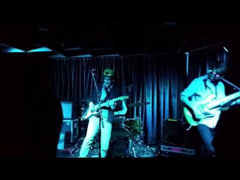 Hippo Campus - Souls - Leopard Lounge - Buffalo NY - 6/7/16