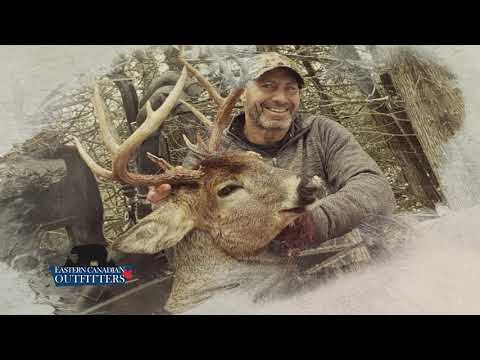 ECO Ontario Whitetail and Turkey Hunting