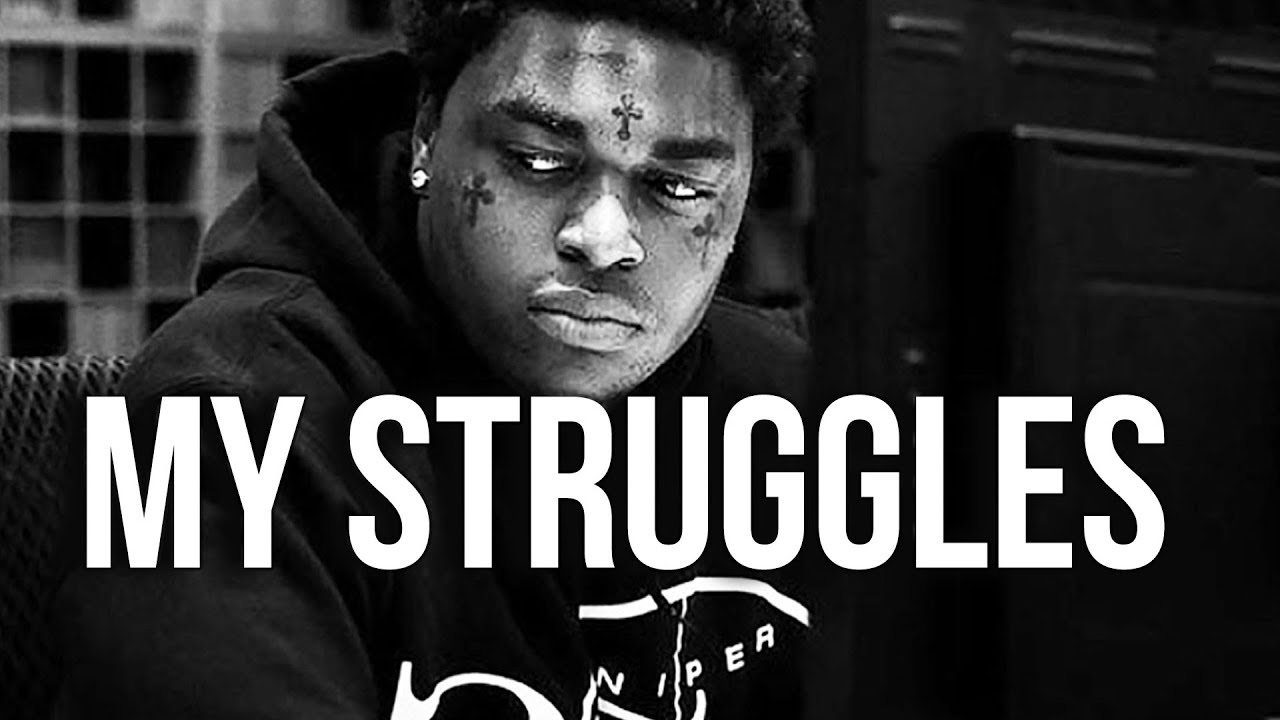 "Download [FREE] Kodak Black Type Beat ""My Struggles"" (Prod By Lbeats) Sad Piano Emotional Trap Instrumental"
