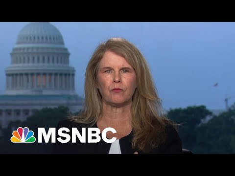 Delta Is 'Life-Threatening' For Younger Americans: Says Mary Mayhew