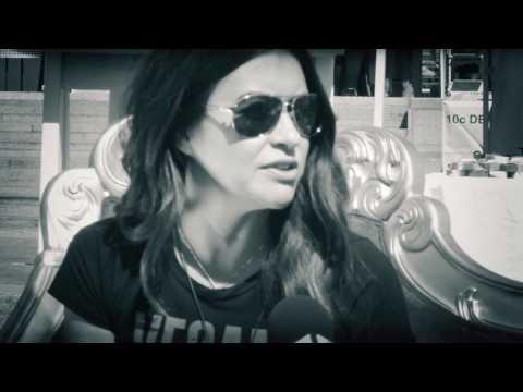 Leilani Münter full interview   Vegan Festival Adelaide