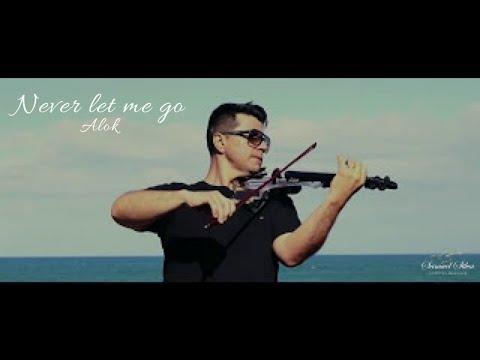 Never Let Me Go (Alok, Bruno Martini feat. Zeeba) Por Symphony Produções Musicais
