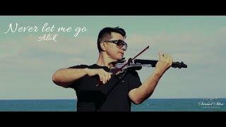 Baixar Never Let Me Go (Alok, Bruno Martini feat. Zeeba) Por Symphony Produções Musicais