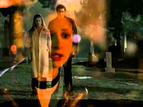 "Buffy & Angel (""Spuffy"" & ""Cangel"") ~ Tower (Don't Look Down)"