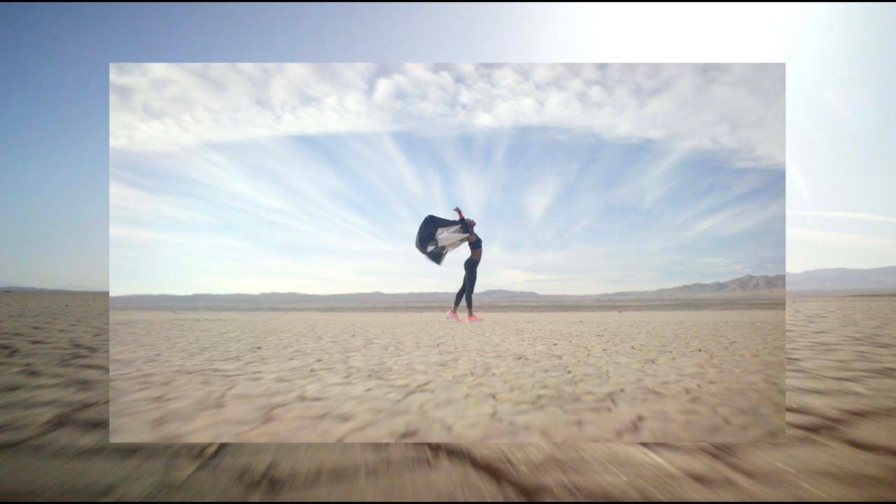 Nike: We Fly