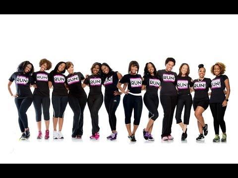 Hempstead Village BGR Women's Health & Fitness Day Promo