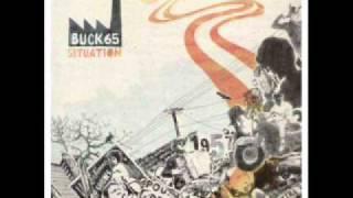 Buck 65 - Mr Nobody