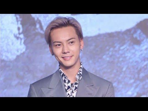 【陈伟霆】《战神纪》新春发布会全程 20180126 [高清HD] William Chan